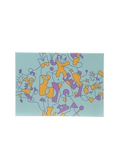 Boyner Evde Özel Tasarım Hediye Kutusu 36x15x26 cm Renksiz